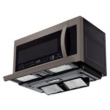 Best Over The Oven Microwaves Above Range Microwave Home Appliances Decoration