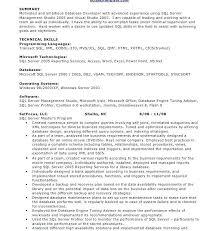 Sql Server Experience Resumes 9 10 Msbi Developer Sample Resumes Juliasrestaurantnj Com