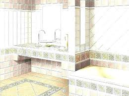 how to remove tile from bathroom wall how to remove tile from bathroom wall removing tiles