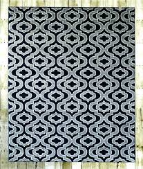 blue and gray area rug s evangelina blue gray area rug