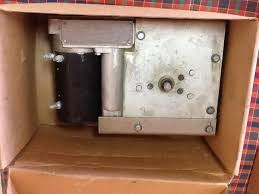 nv new in box sidewinder winch for hickey the  attached images