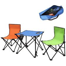 china portable folding table chairs set for fishing camping garden beach china beach chair with table camping chair with table