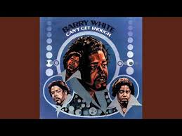 <b>Barry White</b> - My First My Last My Everything - YouTube