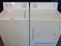 roper washer and dryer. Exellent And Roper Washer Dryer Great Condition Super Capacity In And Dryer E