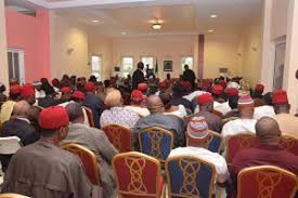 Image result for anambra traditional rulers