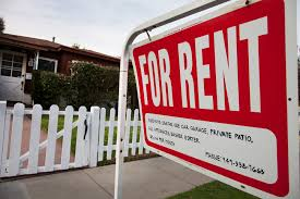 for rent picture its better to rent than to buy in todays housing market