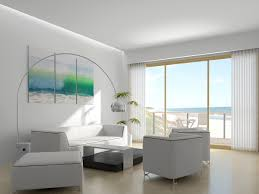 simple interior. Simple Interior Glorious White Simple Interior Design With Glass Window And Sofa  Coffee Table Inside Simple Interior L