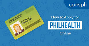 A Registration ph Online Coins Step-by-step Philhealth Guide Photos