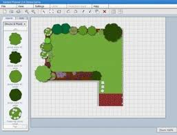 Small Picture Garden Design Online Tool Garden Design Ideas