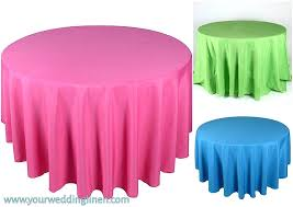 90 inch round tablecloth inch round tablecloth 70 x 90 tablecloth fits what size table