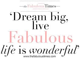 Fabulous Quotes Beauteous Fabulous Quotes Best Quotes Ever