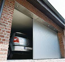 Image of Sliding Garage Doors