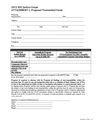 110 Printable Sample Letter Of Transmittal Forms And