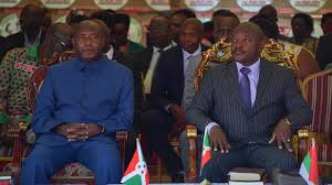 Président de la république), is the head of state and head of government of the republic of burundi. Burundi Court Rules President Elect To Take Power After Nkurunziza S Death