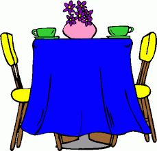 kitchen table clipart. activism cliparts #3949 kitchen table clipart t