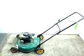 push weed wacker string trimmer reviews eater mower engine parts