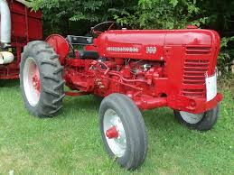17 best images about farmall photographs john farmall 300 utility tractor