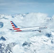 American Efird Color Chart Airline Detail American Airlines Oneworld
