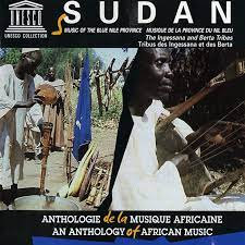 At the same time, however, the sudan is very diverse, with five hundred plus ethnic groups spread across the country's territory, which is the largest in africa. Sudan Music Of The Blue Nile Province The Ingessana And Berta Tribes Smithsonian Folkways Recordings