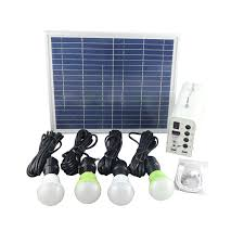 Small Solar Panels For Lights 10w Small Solar Home Lighting System Solar Power System In Nairobi Kenya Buy Solar Home Lighting System Small Solar Power Home System Solar Home