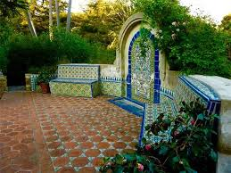 With Our Unbeatable Selection Of Tile You Can Order Online Bring Enchanting Backyard Design Online Style