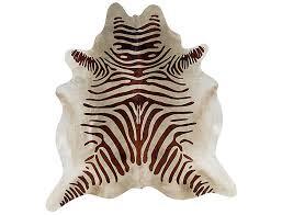 brown zebra rug outstanding area rugs 8x10