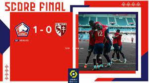 Lille 1-0 Metz Full Highlight Video – France Ligue 1