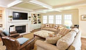 traditional family room furniture.  Traditional Family Room Layout Traditional Furniture  Arrangement With Fireplace In Traditional Family Room Furniture E
