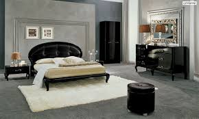 italian bedroom sets furniture. Made In Italy Leather Designer Bedroom Set High Gloss Black Italian Sets Furniture