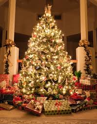 When should I put my Christmas tree up in Ireland? - Irish Mirror Online