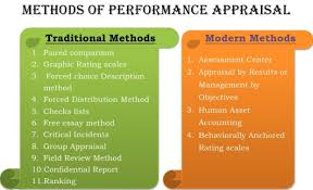 performance appraisal process and methods anjuthomas bims the performance appraisal system jpg