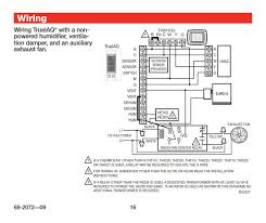 6 wire to 5 thermostat wiring images to put in a new programmable thermostat wiring diagram honeywell auto schematic