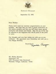 1992 ronald reagan signed letter h=1000