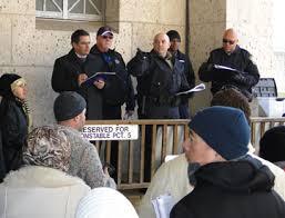 Travis County Constable, Pct. 5 - Property Sales/Auction Schedule