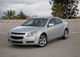 2010 Chevrolet Malibu Specs and Photos | StrongAuto