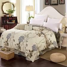 100 cotton duvet cover comforter quilt blanket case 100 cotton with zipper