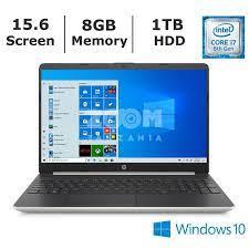 Hp Core I7 Laptop in Dar Es Salaam