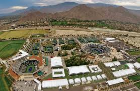 Indian Wells Tennis Center Seating Chart Indian Wells Tennis Garden To Host Usapa National Pickleball