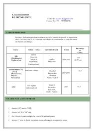 Download Model Resume Haadyaooverbayresort Com