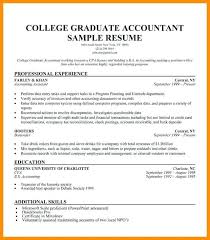 Recent Grad Resume Template Best of Resume Template For Recent College Graduate Resume Cover Letter