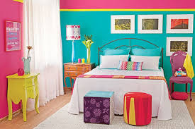 Emejing Neon Colored Paint For Bedrooms Ideas - Home Design Ideas .
