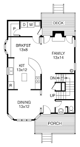 Narrow Victorian Cottage House Plans Small Victorian House    Narrow Victorian Cottage House Plans Small Victorian House