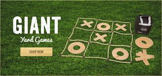 Wooden Yard Games Yard Game Store All the Events Pinterest Yard games Yards 28