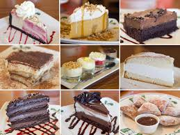 Olive Garden Kitchen We Try All The Desserts At The Olive Garden Serious Eats