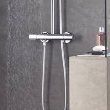 Grohe Duschsystem Euphoria 27296 Konzept Armaturen