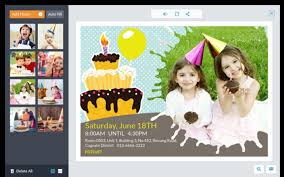 make a birthday card free online card invitation design ideas gallery of make your own birthday