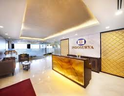 interior designers office. Bookcase Graceful Office Interior Design 10 20150706 INDOSURYA 4193 960x750 Designers In Delhi Indosurya