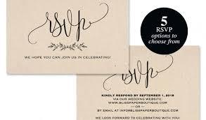 Rsvp Templates For Weddings Postcards Wedding Cards Online
