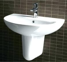 kohler wall hung sink kohler wall mount plumbing installation in handicap wall mount sink high definition