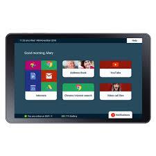 Tablet Designed For Seniors